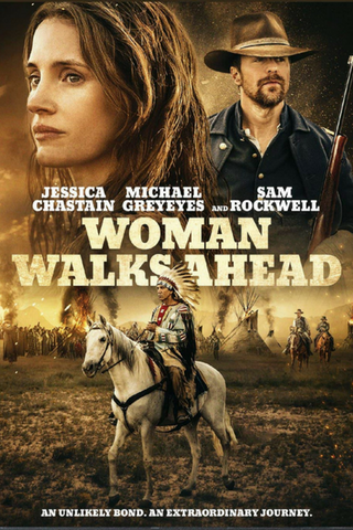Woman Walks Ahead (2017) (HNR)