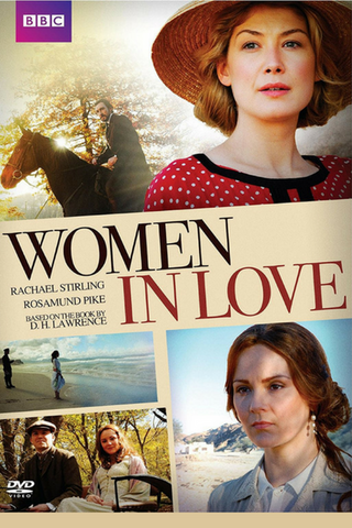 Women in Love (2011) (TC)