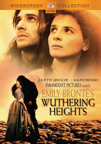 Wuthering Heights (1992) (SC) - Anthology Ottawa