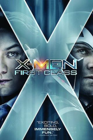 X-Men: First Class (2011) (C) - Anthology Ottawa