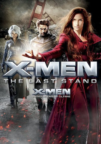 X-Men: The Last Stand (2006) (C) - Anthology Ottawa
