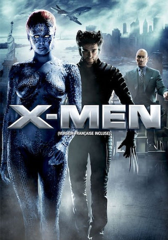 X-Men (2000) (C) - Anthology Ottawa