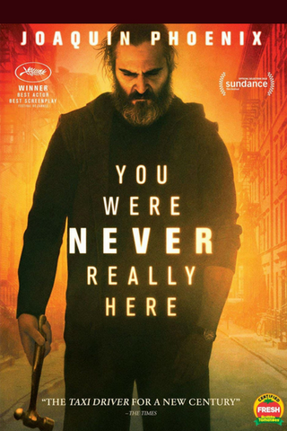 You Were Never Really Here (2017) (HNR)