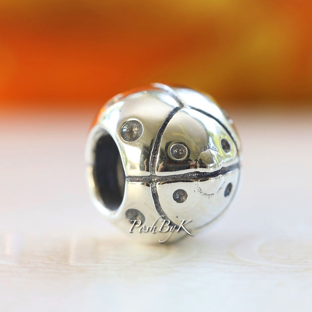 Pandora Lady Bug Charm 790135 *Retired* - Posh By K