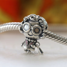 Pandora Mrs. Wise Charm 798014EN190 - Posh By K