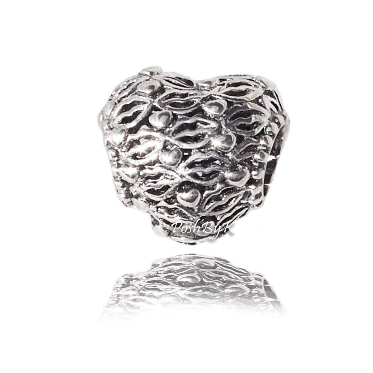 Pandora Love & Kisses Charm 796564 - Posh By K