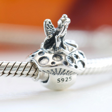 Pandora Fairy and Mushroom Silver Charm 791734 - Posh By K