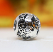 Pandora Around the World Charm 791718CZ - Posh By K