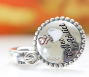 Pandora Coffee Addict Charm ENG791169_44 - Posh By K