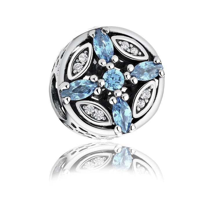Pandora Patterns of Frost Charm 791995NMBMX - Posh By K