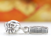 Pandora Vintage Comb Dangle Charm 791089 *Retired* - Posh By K