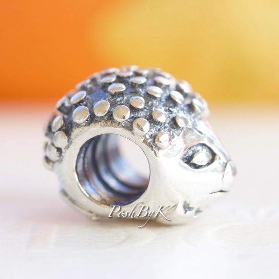 Pandora Hedgehog Charm 790333 *Retired* - Posh By K