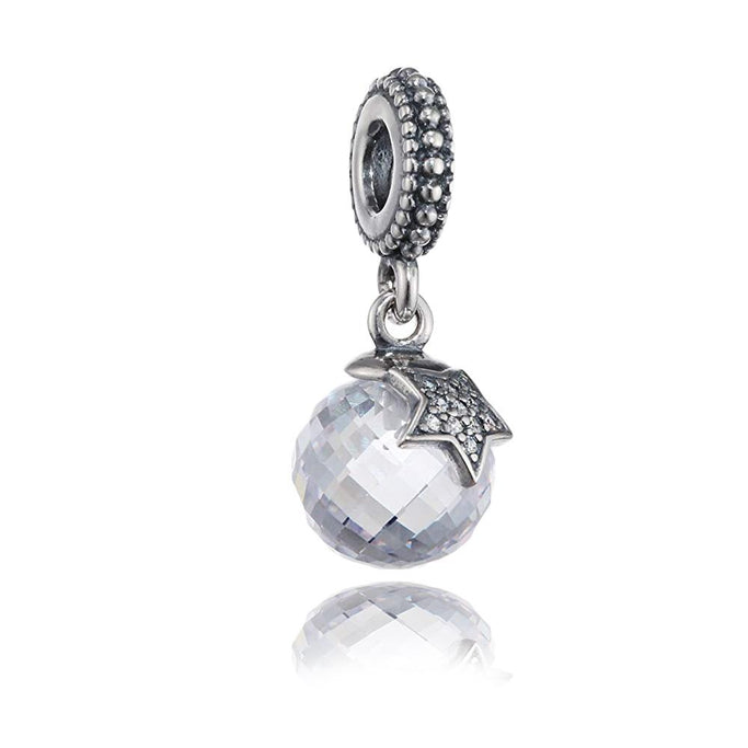 Pandora Moon & Star Charm 791392CZ - Posh By K
