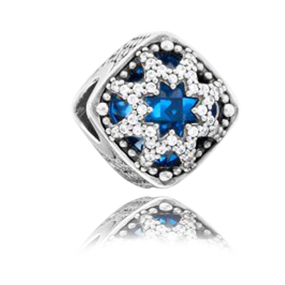 Pandora Glacial Beauty Charm 796360NSB - Posh By K