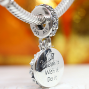 Pandora Inspirational Stars Dangle Charm 798433C01 - Posh By K