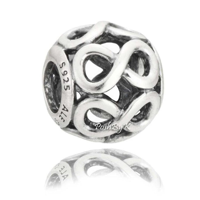 Pandora Infinite Shine Charm 791872 - Posh By K