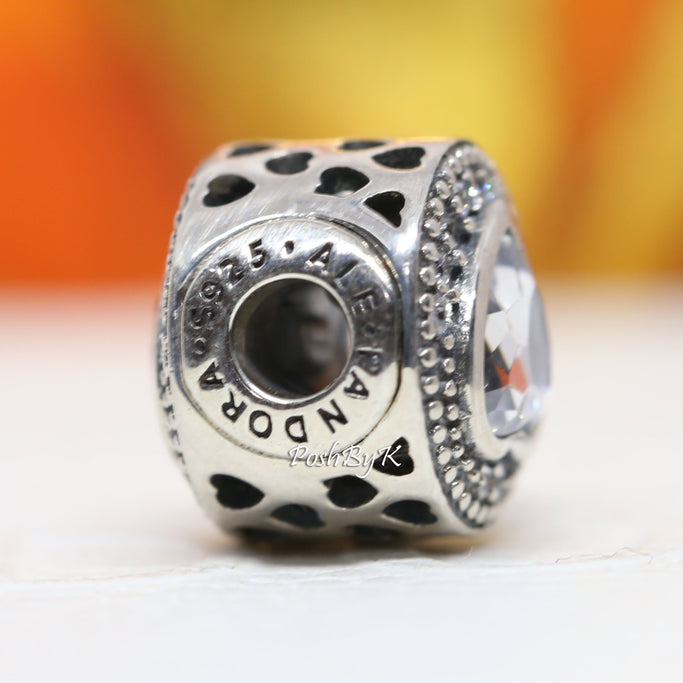 Pandora Essence Collection Passion Charm 796081CZ - Posh By K