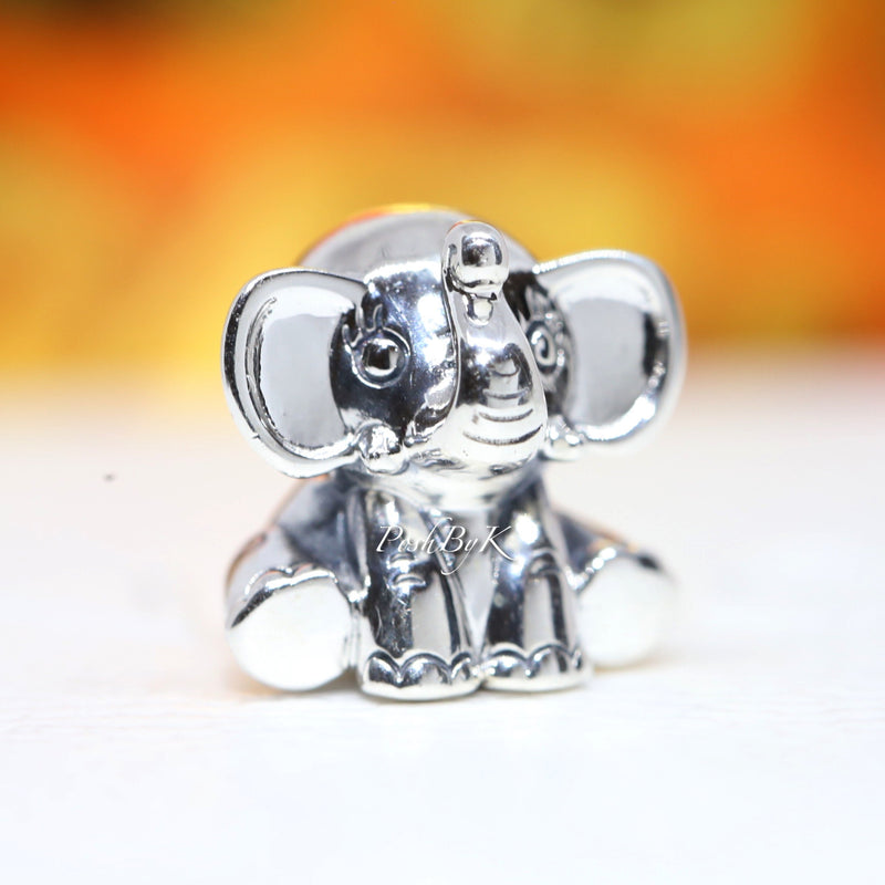 Ellie the Elephant Charm 799088C00