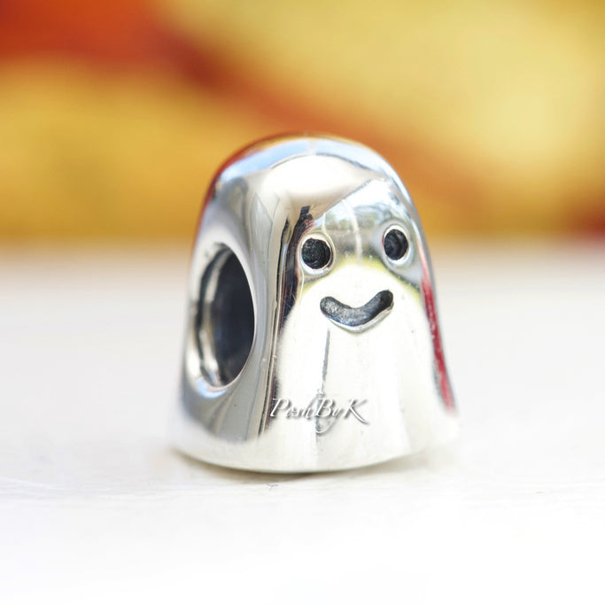 Pandora Ghost Charm 790202 - Posh By K
