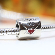 Pandora Love Letter from Me Charm 790894EN09 - Posh By K
