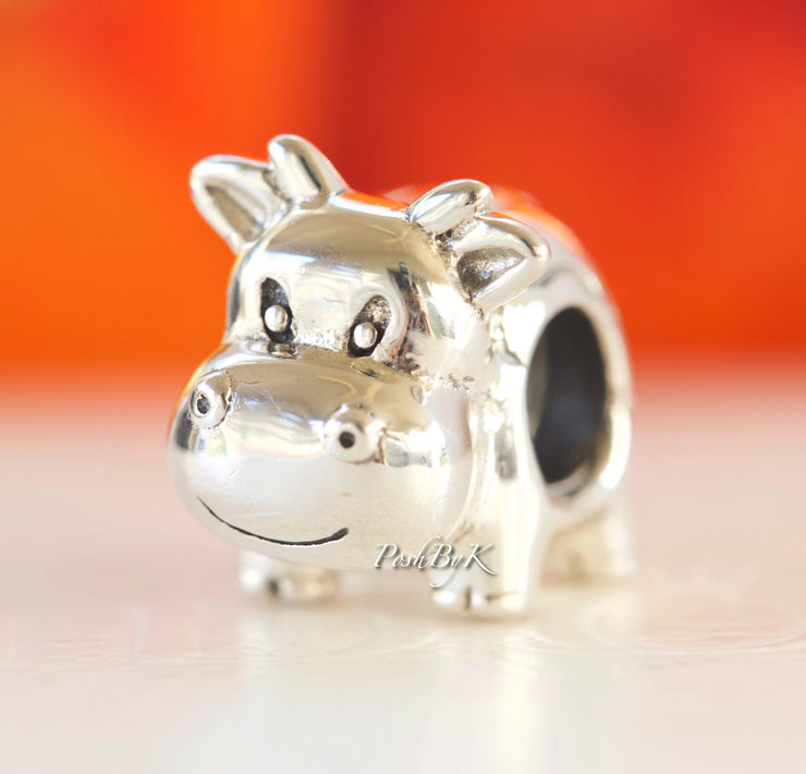 Pandora Animal Cow Charm 790565 - Posh By K