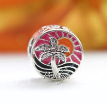 Pandora Tropical Sunset Charm 792116ENMX - Posh By K