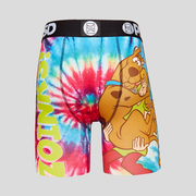 PSD Scooby Doo Zoinks Boxer Briefs.
