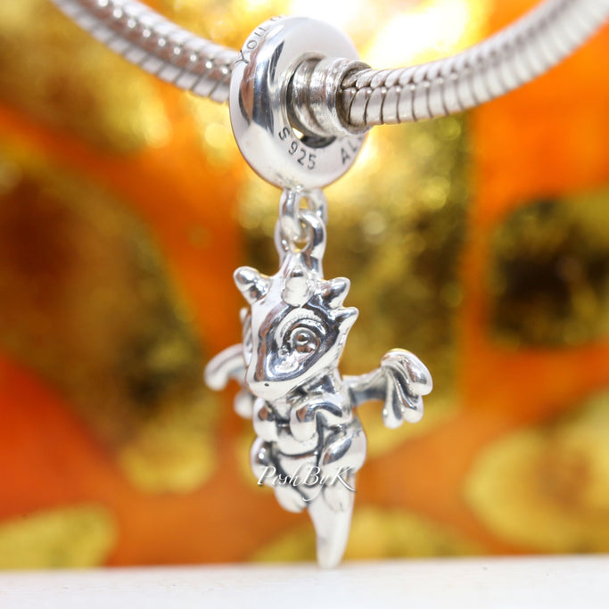 Pandora You Are Magic Dragon Charm 798337C00 - Posh By K