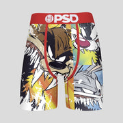 PSD Grunge Boxer Briefs - Posh By K Mens underwear, psd,sexy underwear, breathable mens underwear, printed design, sexy mens underwear, boxer brief, daily boxer, trendy boxer briefs,PSD collection