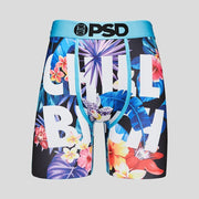 PSD Chill B Boxer Briefs, Mens underwear, psd,sexy underwear, breathable mens underwear, printed design, sexy mens underwear, boxer brief, daily boxer, trendy boxer briefs,PSD collection