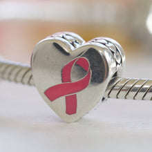 Pandora Hope Breast Cancer Charm ENG7962015