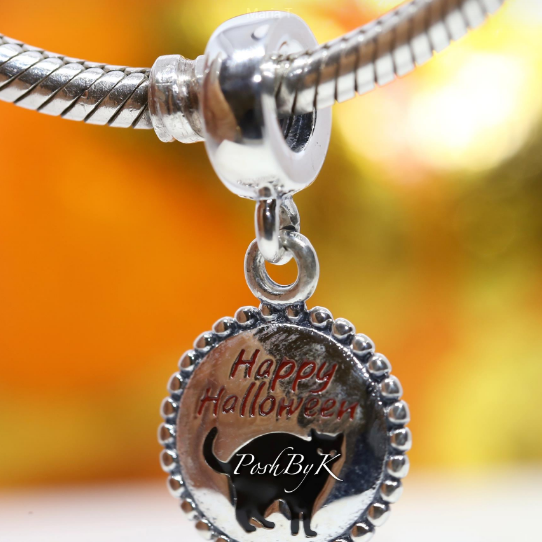 Pandora Happy Halloween Exclusive charm ENG791169_56