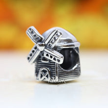 Pandora Windmill Moments Charm 798126 - Posh By K