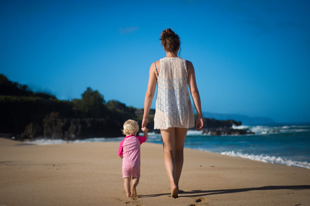 How to Take a Mini Sabbatical With Your Family