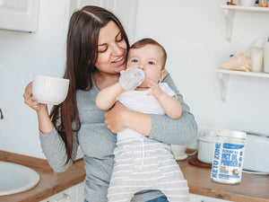 Is Keto Zone an Easy Diet for Moms?
