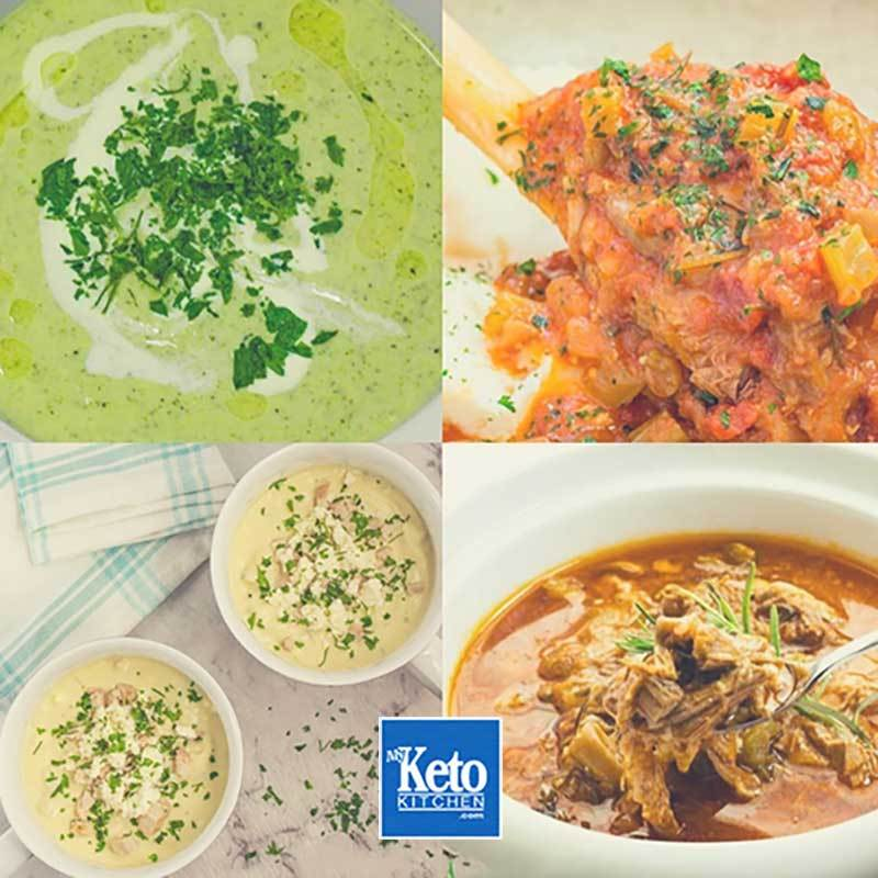 12 Keto Soups, Broths, and Stews That You Need to Try