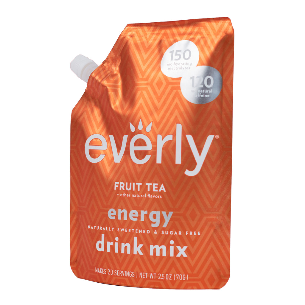 Fruit Tea Energy