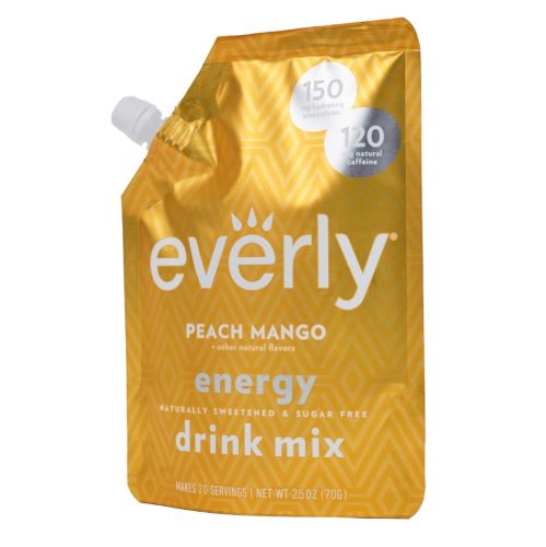 Energy Drink Mix (20 servings)