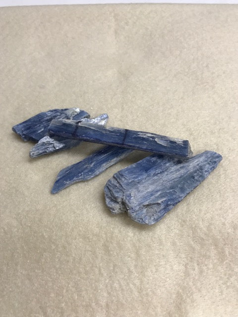 Kyanite & Meditation