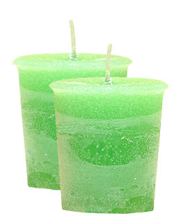 Crystal Journey Votives! 30% OFF!