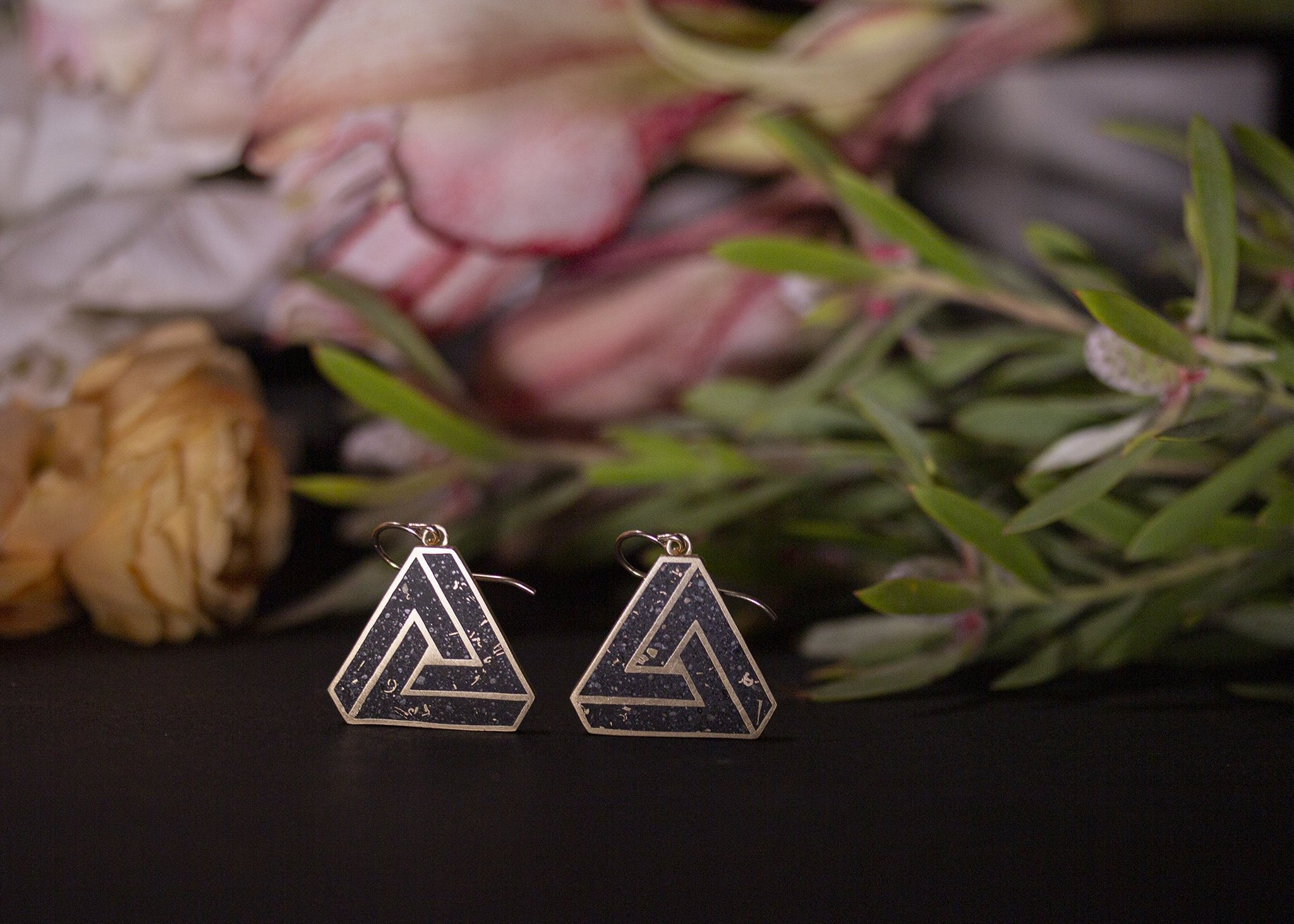 PENROSE EARRINGS
