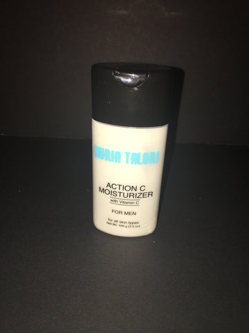 Men's Action C Moisturizer