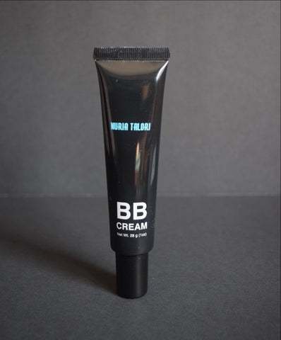 1 Step BB Cream (Primer Moisuturizer and Corrector)