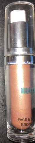 Face and Body Bronzer