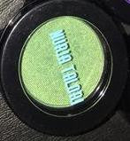 Eyeshadow - Mid Size (Matte or Frosted)