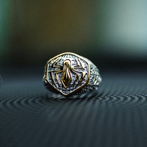 Spider-Man *Women's* Ring
