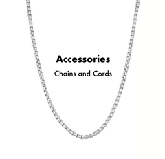 Accessories - Cords and Chains
