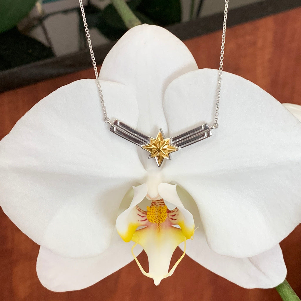 what's your passion marvel jewelry