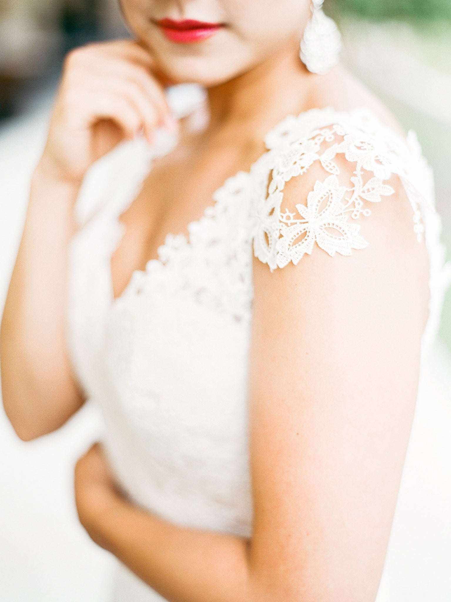 Bridal Session - Lindsey Mueller Photography