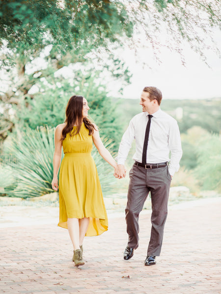 Engagement Session - Lindsey Mueller Photography